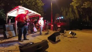 Tennessee au Retourtour, Lamastre (07)