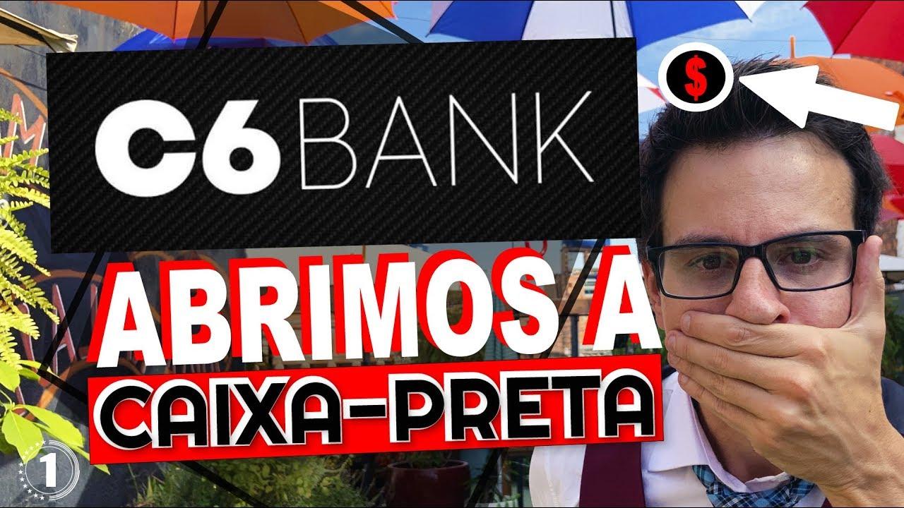 C6 BANK É DO BTG? CARTÃO DE CRÉDITO É MELHOR QUE NUBANK E BANCO INTER?