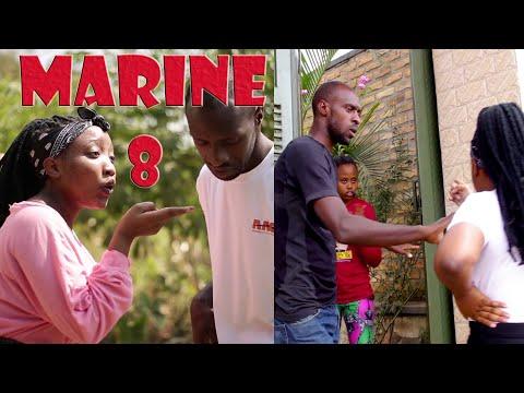 MARINE S01 Ep08:Umuriro watse hagati ya Marine,Gasaro na Kiki||Imipangu ya Gaby iri kugerwa amajanja
