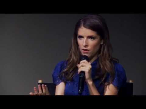 Meet the Actor: Anna Kendrick from Into the Woods
