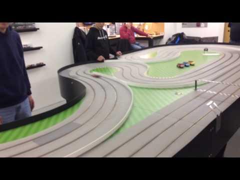 RMR Round 14 - Silverado: F1