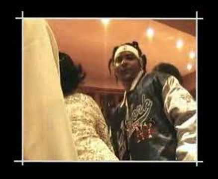 Ali jezz - Hip hop respect