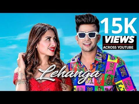 Lehanga (Dance Mix) DJ SARFRAZ Jass Manak (Official Video) Satti Dhillon   Latest Punjabi Songs  