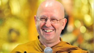 26. Panic attacks 2005/07/01) Ven Ajahn Brahm