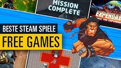 Kostenlose Steam Spiele