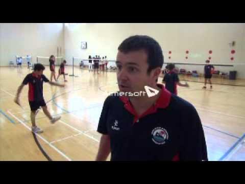 Gibraltar Strait's Games/ Juegos Deportivos Del Estrecho 31/514