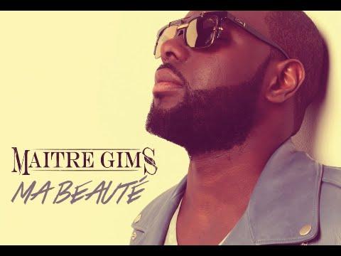 Maitre Gims - Ma beauté [ INSTRUMENTAL ] ( projet sur Fl studio )