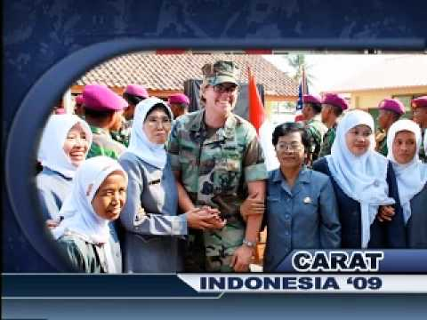 Carat Indonesia 2009, Navy Bureau Of Medicine And Surgery-Flu Shots (Daily News Update)