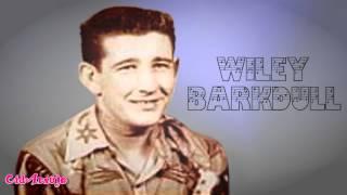 1958 - Wiley Barkdull - Ain