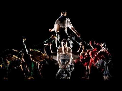 hip hop und street dance musik