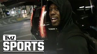 Andre Berto Clowns Mayweather Over 'Circus Fight' Comeback, Wants Rematch | TMZ Sports