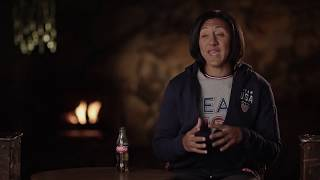 Meet Olympic Medalist Elana Meyers Taylor