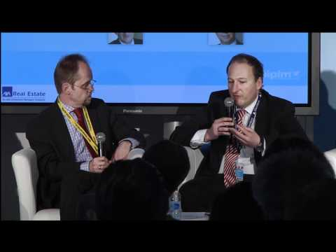 MIPIM 2012: More than core - What international investors are looking for in Germany