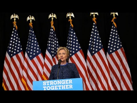 Clinton Will Be More Confrontational with Russia and China