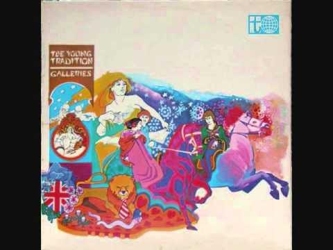 The Young Tradition - John Barleycorn