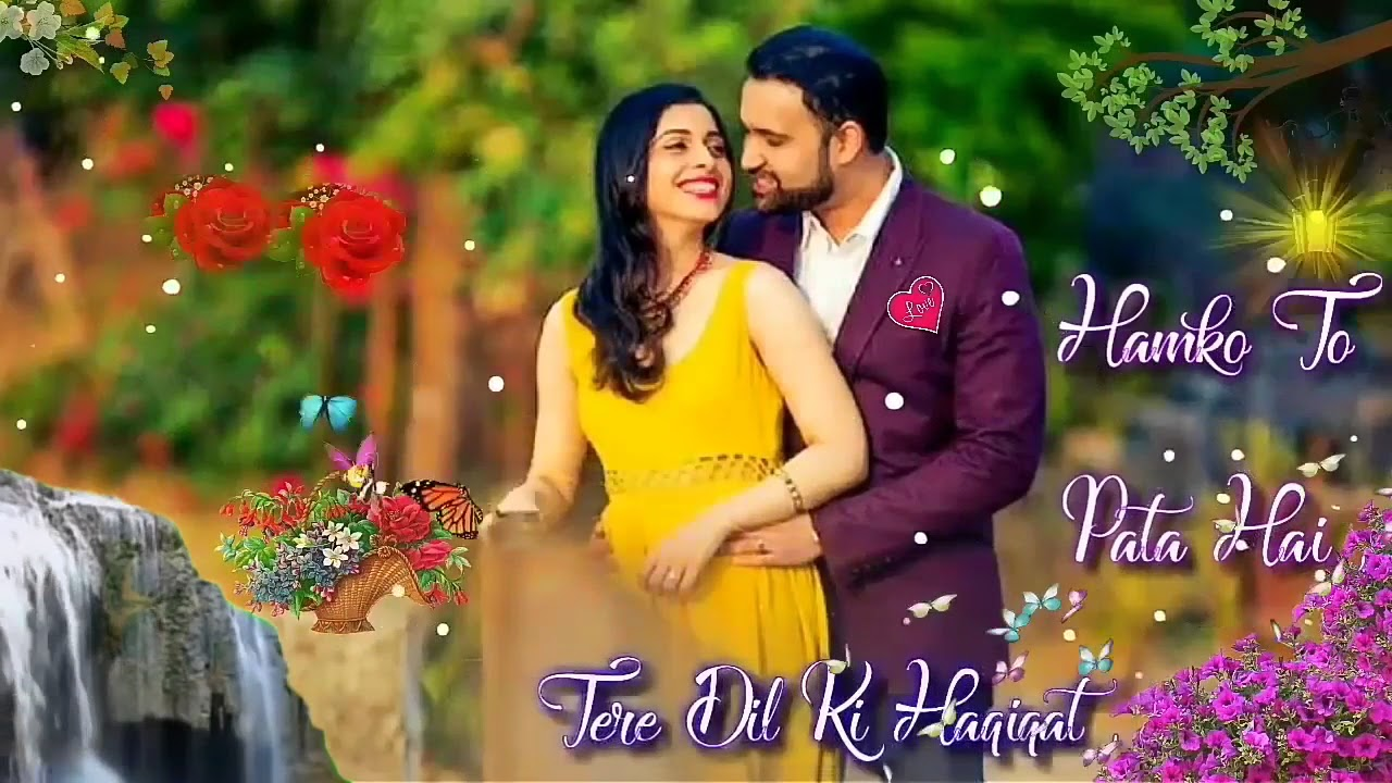 Deewano Ke Jaise Karte Ho Baate Shararat Movies Song Latest Whatsapp Status Youtube