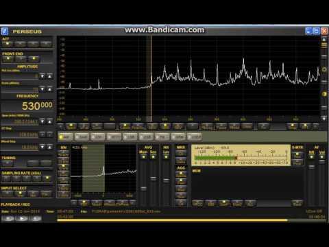 AM 530 Cuba Radio Rebelde