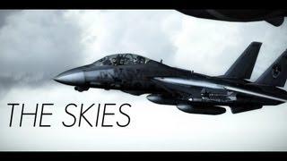 FSX Film-  We Rule the Skies