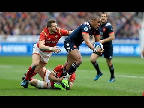 Official Extended Highlights: France 20-18 Wales | RBS 6 Nations