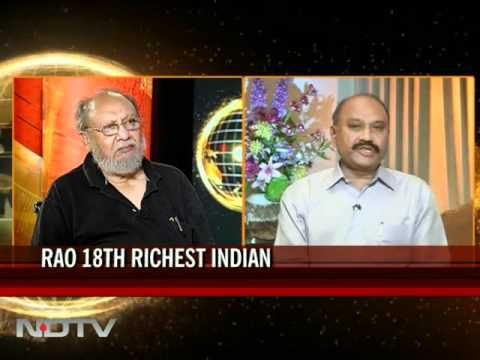 Are India's rich not willing to give?