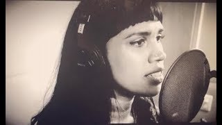 """""""She Used To Be Mine """" from Waitress the Musical - Cover by Shilpa Das"""