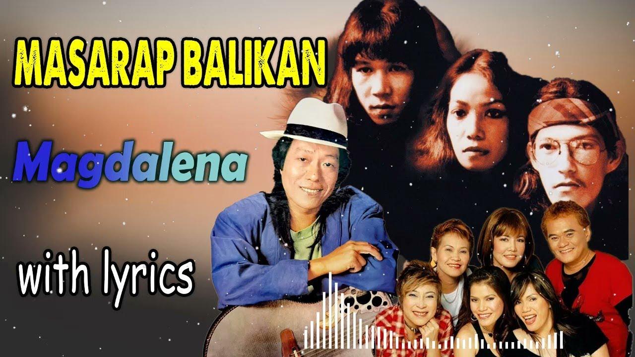Asin, Freddie Aguilar, Sampaguita Greatest Hits - Lumang tugtugin - Pinaka sikat na Lumang Tugtugin