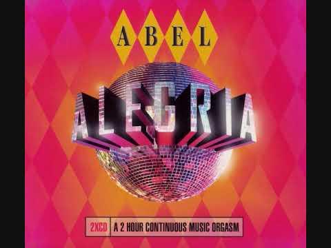 Abel – Alegria: Peak Hour