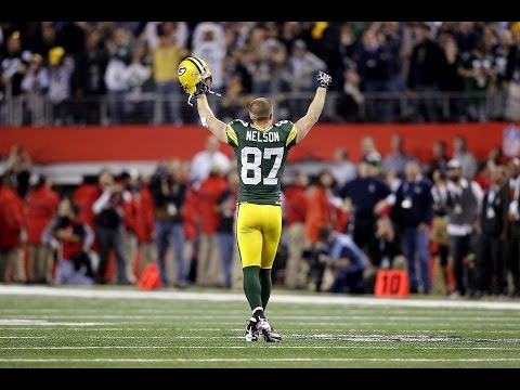 Jordy Nelson: Staying Humble Through Success ᴴᴰ