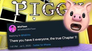 ROBLOX PIGGY TRUE CHAPTER 1..