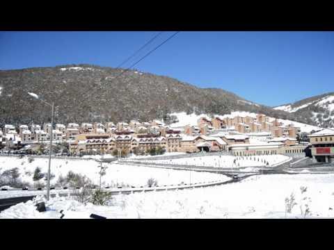 горнолыжный курорт Армении, Цахкадзор | Armenia Ski Resort , Tsaghkadzor