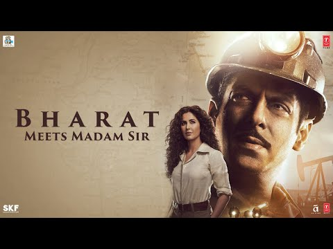 Bharat Meets Madam Sir | Bharat | Salman Khan | Katrina Kaif | Movie Releasing On 5 June 2019
