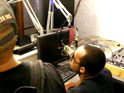3D @ CLUB 93.7 RADIO INTERVIEW PT. 3