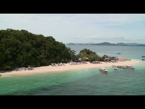Helicopter adventure in Phuket, Thailand by Skydance Helicopters