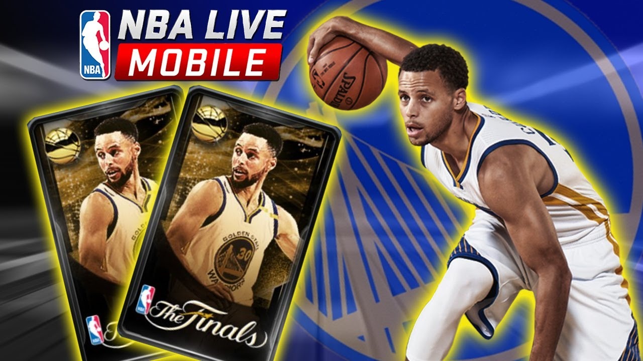 how to get more elite players in nba live mobile