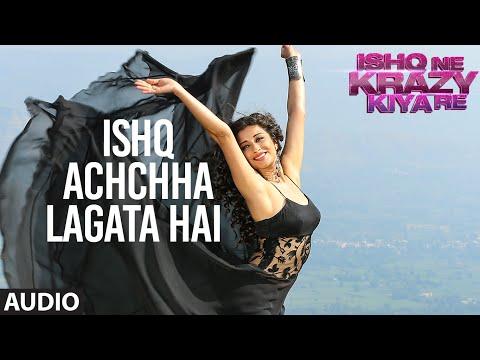 Ishq Ne.. Krezzy Kiya Re movie song lyrics