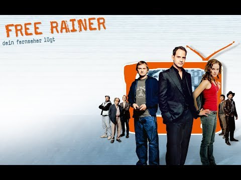 Free Rainer '07 [Reclaim Your Brain]