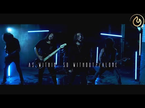 As Within So Without – Alone