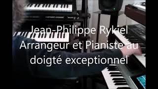 Jean-Philippe Rykiel revisite Same et Birima de Youssou N'Dour