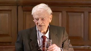 Red Poppy Debate | Harry Leslie Smith | Proposition