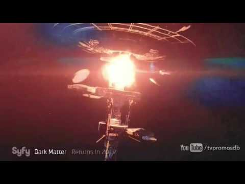 Темная материя (3 сезон) - Тизер [HD]