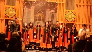 Zabardast 2015: RU Raag - Awari