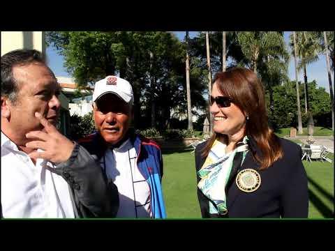 JEANINE BALBIERS HABLÓ DEL 50 ANIVERSARIO DEL TENIS OLIMPICO EN EL GUADALAJARA COUNTRY CLUB Y MÁS