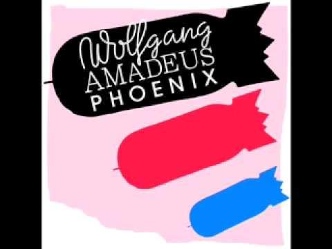 Phoenix - Lisztomania Mp3