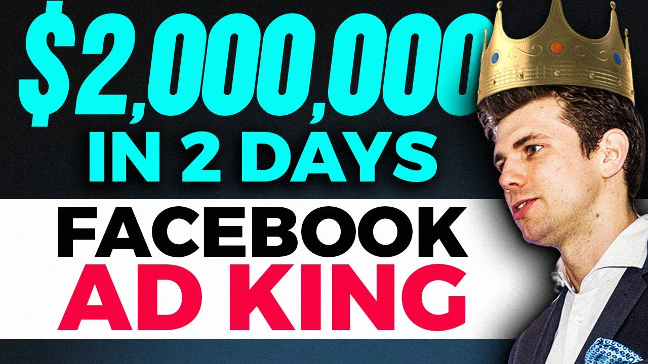 Social Media Marketing in 2020 - How to Make a MILLION DOLLARS with Facebook Ads