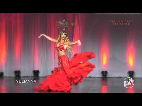 belly dance - best belly dance arabic | belly dancer - belly dancers Yulianna Voronina