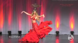belly dance - best belly dance arabic | belly dancer - belly dancers Yulianna Voronina