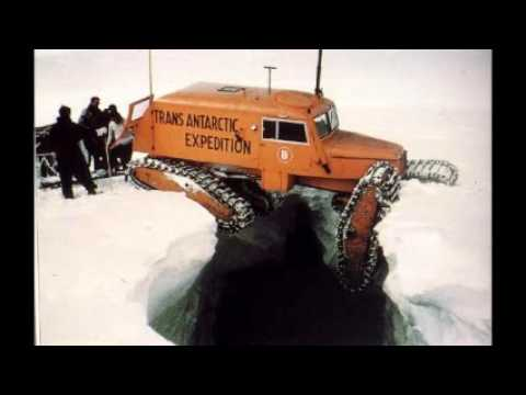 MecE200- Mechanical Engineering in Arctic Exploration