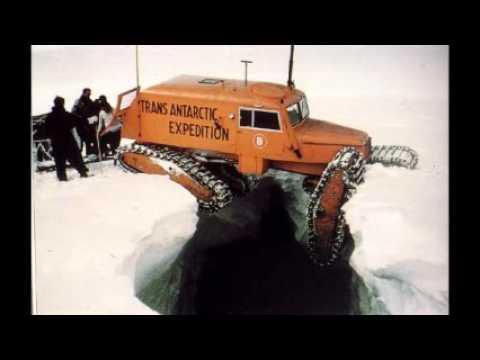 MecE200- Mechanical Engineering in Arctic Exploration