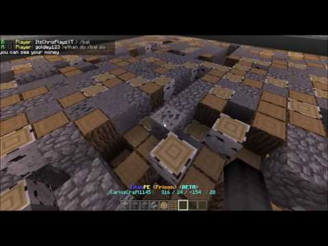 How To Add And Remove Perms To Ranks On An Mcpe  Leet Server + {server Contest}