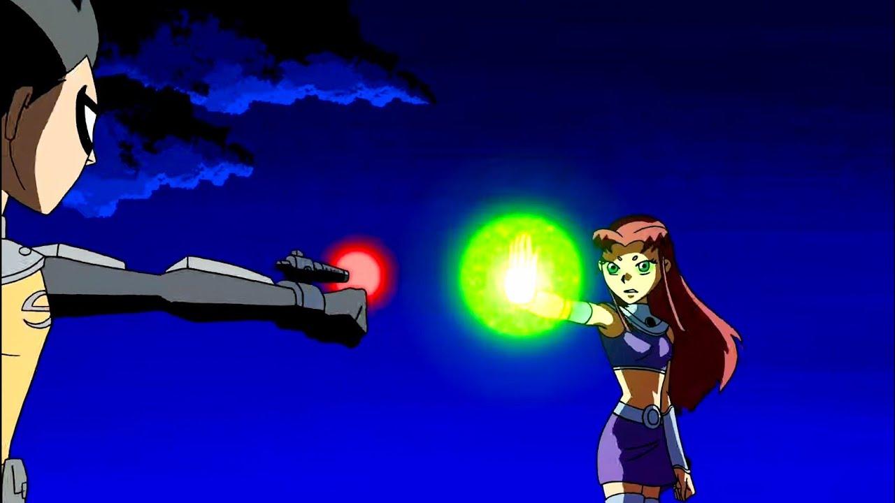 """Download Teen Titans vs Robin (pt. 1) - Teen Titans """"Apprentice - Part 2"""""""